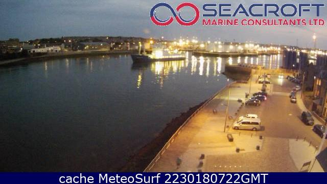 webcam Aberdeen Aberdeenshire