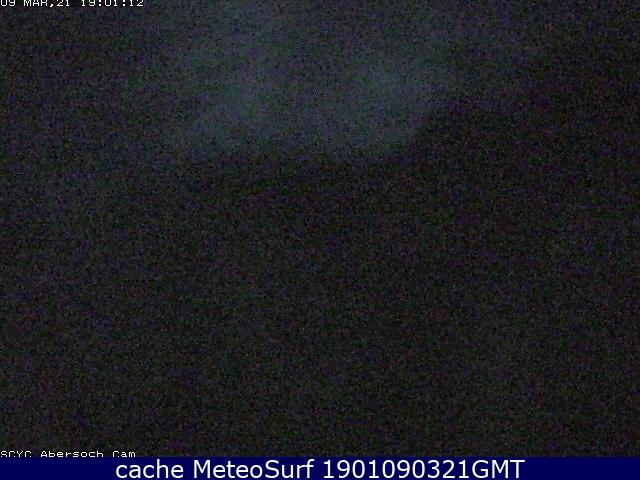 webcam Abersoch Caernarfonshire