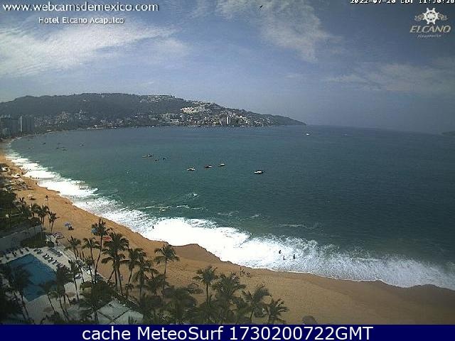 webcam Acapulco Acapulco de Juárez