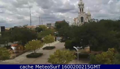 webcam Afogados da Ingazeira  Paje�