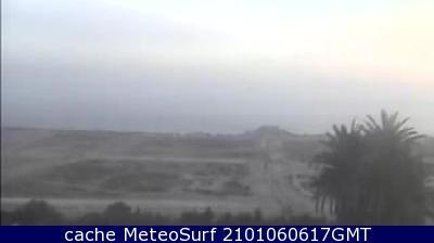 webcam Agadir Banana Beach Agadir Ida-Outanane