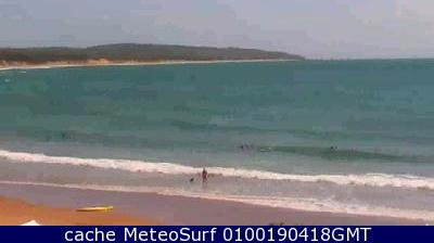 webcam Agnes Water Central Queensland