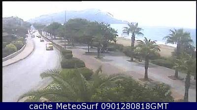 webcam Alanya Antalya