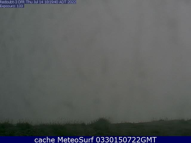 webcam Mount Redoubt Kenai Peninsula