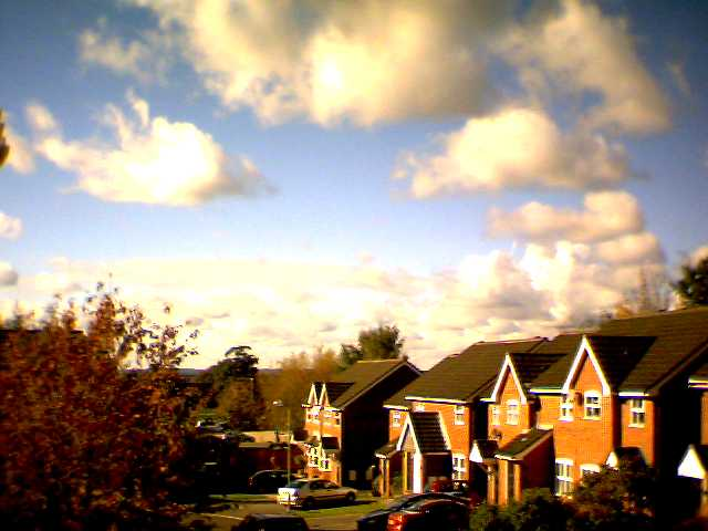 webcam Aldermoor South East