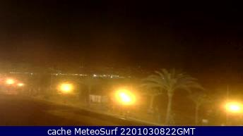 webcam Albir Alicante