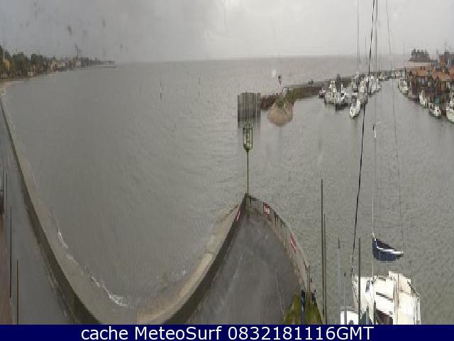 webcam Andernos-les-Bains Gironde
