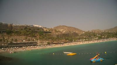 webcam Anfi del Mar Las Palmas