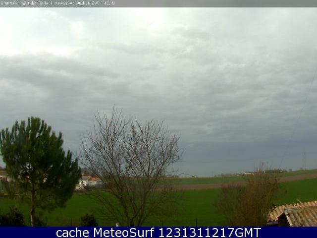 webcam Angliers Charente-Maritime
