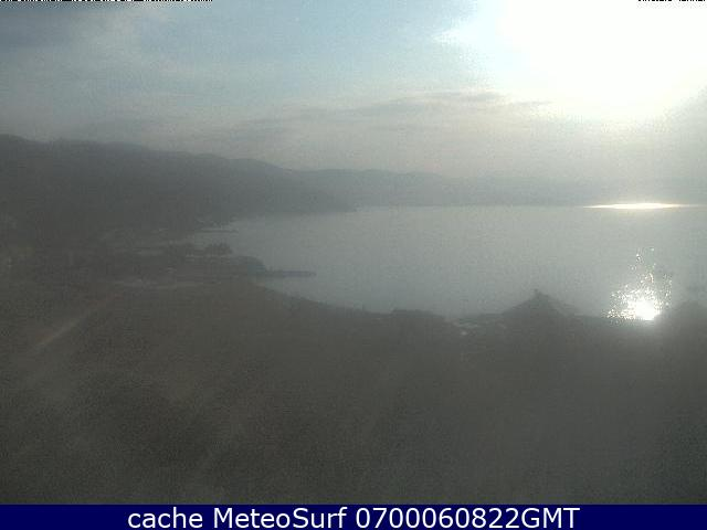 webcam Arenzano Genova