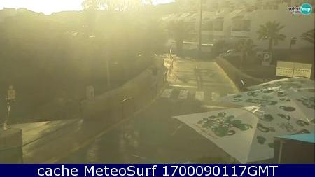 webcam San Miguel de Tajao Santa Cruz de Tenerife