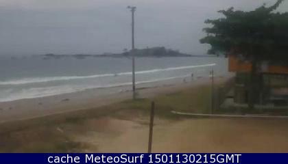 webcam Armaçao Pousada Florianópolis
