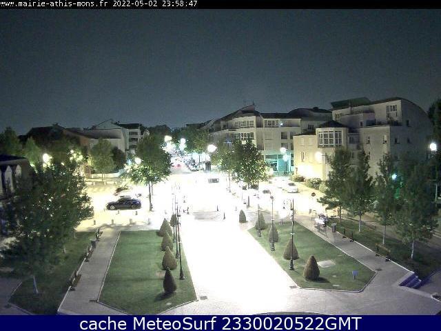 webcam Athis Mons Essonne