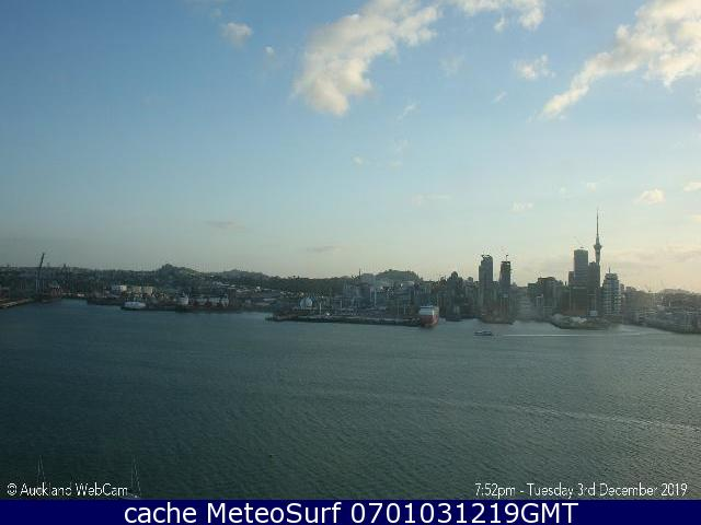 webcam Auckland Auckland