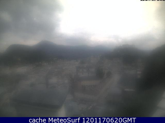 webcam Salzburgo Flachgau