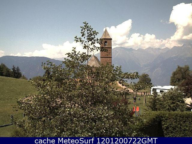 webcam Avelengo Hotel Bolzano