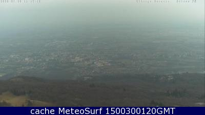 webcam Aviano Panoramica Pordenone