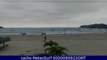 webcam Playa Ayangue Santa Elena