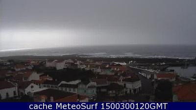 webcam Lajes do Pico