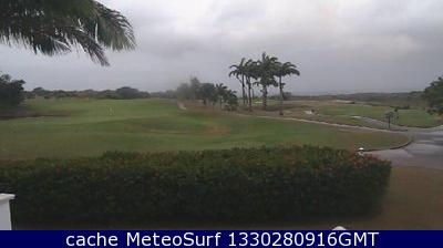 webcam Trents Saint James Barbados