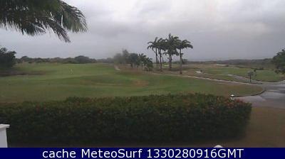 webcam Trents Saint James Barbados