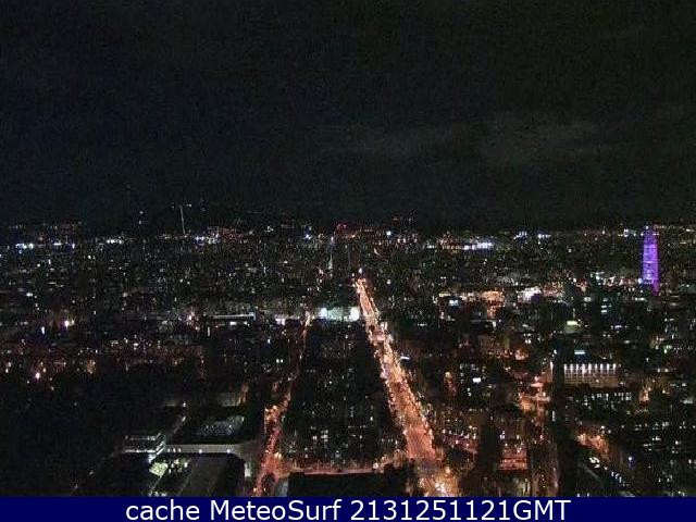 webcam Barcelona Port Olímpic Barcelona