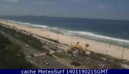 webcam Barra Barra da Tijuca