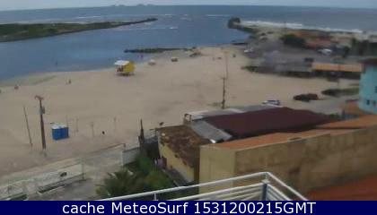 webcam Balneario Barra do Sul Joinville