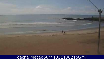 webcam Barra Velha Itajai