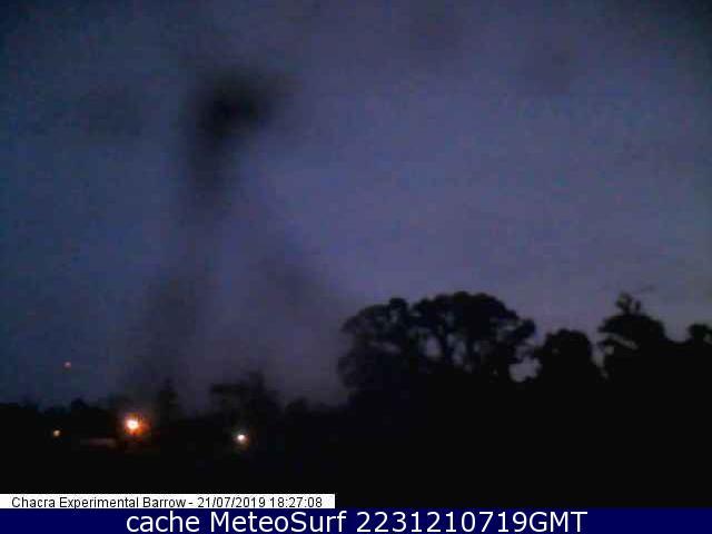 webcam Barrow Tres Arroyos