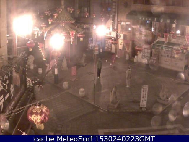 webcam Pekín