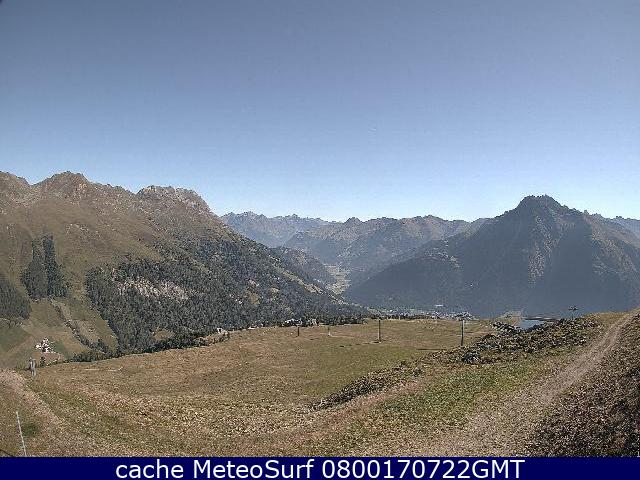 webcam Belpiano Ski Bolzano