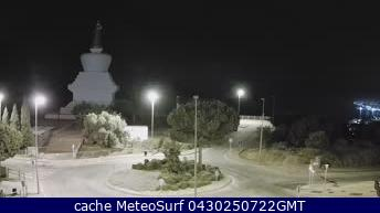 webcam Benalmadena Nautic Club Malaga