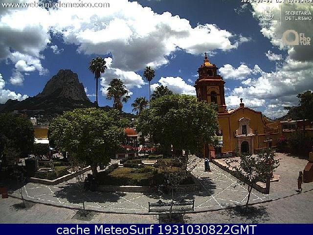 webcam Bernal Ezequiel Montes