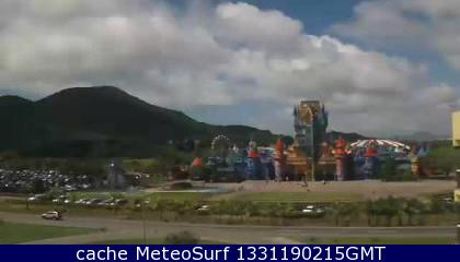 webcam Beto Carrero World Itajai