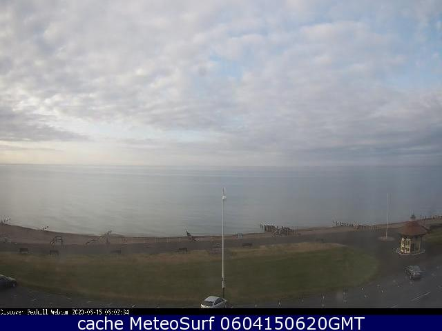 webcam Bexhill-on-Sea South East