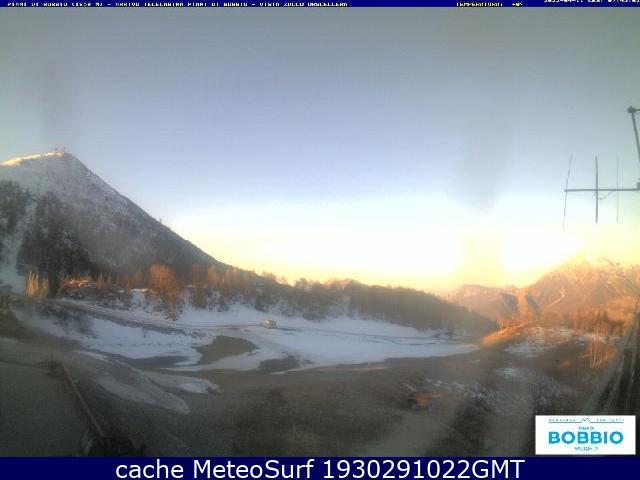 webcam Bobbio Piacenza