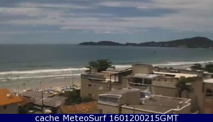 webcam Bombinhas Itajai