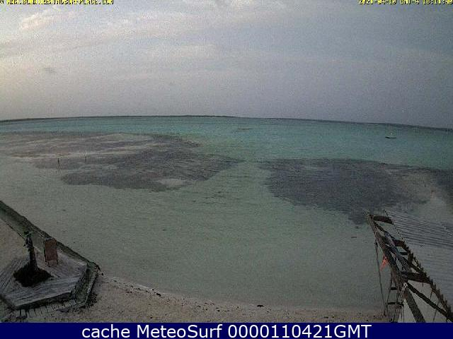 webcam Bonaire Antillas Holandesas