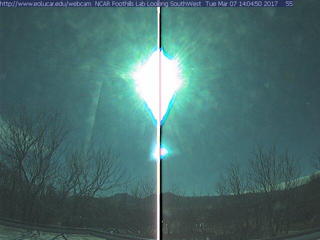 webcam Boulder Boulder