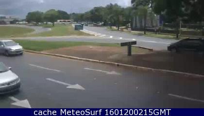 webcam Brasilia DF Brasilia