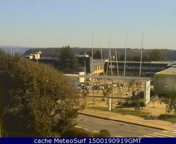 webcam Brest Port Finistère