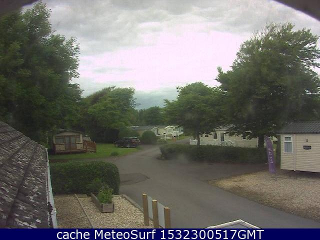 webcam Bridport South West