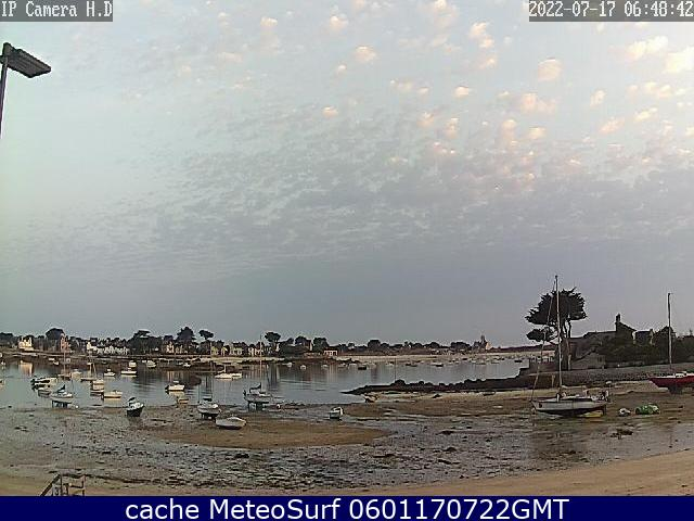 webcam Brignogan-Plages Finistère