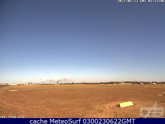 webcam Archerfield Airport South East Queensland