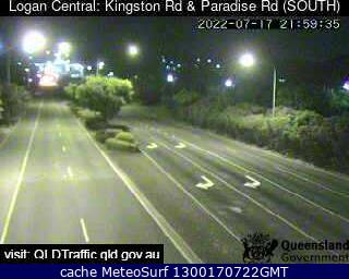 webcam Logan City South East Queensland