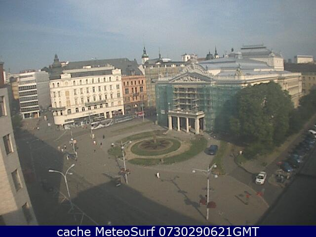 webcam Brno Brno District