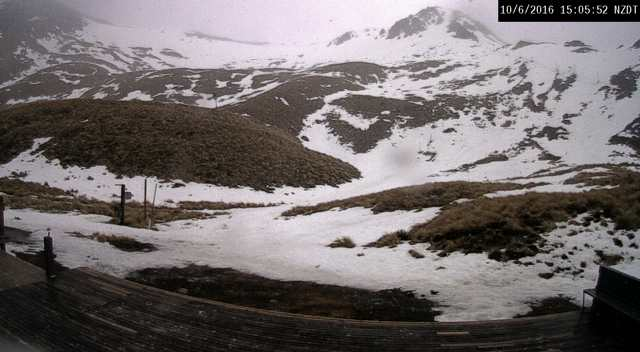 webcam Broken River Ski Selwyn