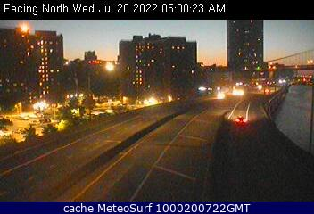 webcam Brooklyn Bridge NY New York