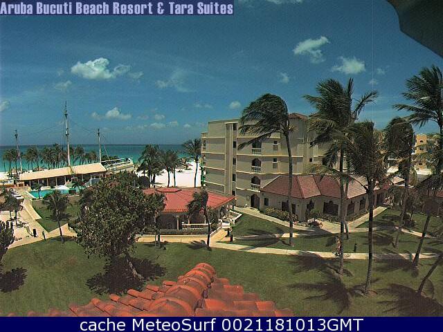 webcam Aruba Bucuti Tara Aruba